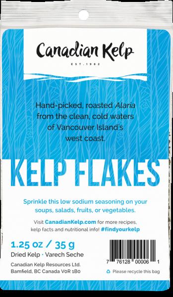 Kelp-Flakes